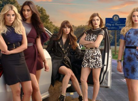Pretty Little Liars – Recensione 7×11 – Playtime