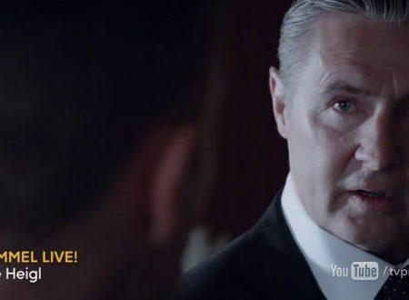 Marvel's Agents of S.H.I.E.L.D. – Sottotitoli 4×19 – All the Madame's Men