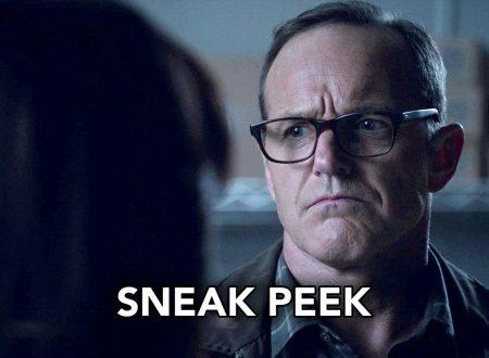 Marvel's Agents of SHIELD 4×20 Sneak Peek 'Farewell, Cruel World!' – SUB ITA