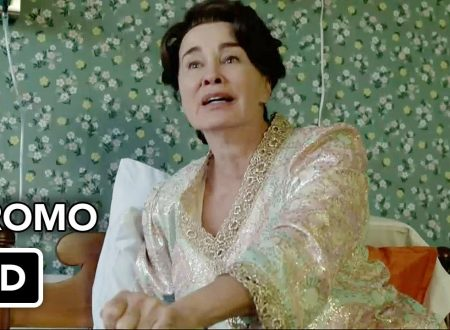 Feud: Bette and Joan – 1×07 – Abandoned! – Sinossi + Promo