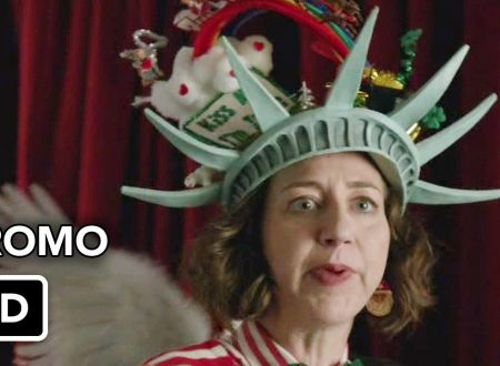 The Last Man on Earth – 3×15 – Name 20 Picnics… Now! – Promo