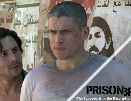 Prison Break – 5×04 – The Prisoner's Dilemma – Promo