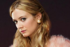 American Horror Story – Stagione 7 – Billie Lourd nel cast