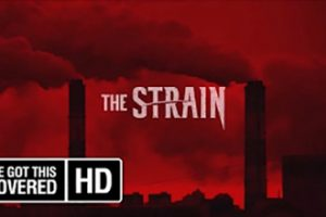 The Strain – Stagione 4 – Teaser promo #1