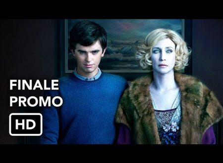 Bates Motel – 5×10 – The Cord (Series Finale) – Promo