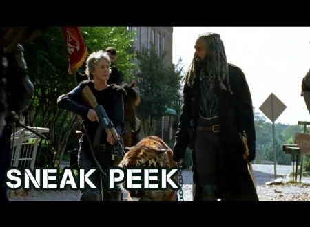 The Walking Dead – 7×16 – The first day of the rest of our life – Sneak Peek – SUB ITA