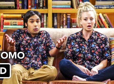 """Recensione The Big Bang Theory 10×19 – """"The Collaboration Fluctuation"""""""