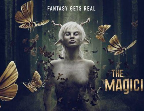 The Magicians – Rinnovato per una terza stagione