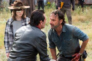 The Walking Dead 7 – La guerra è iniziata – Commenti al finale di stagione