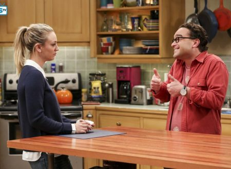 """Recensione The Big Bang Theory 10×22 – """"The Cognition Regeneration"""""""
