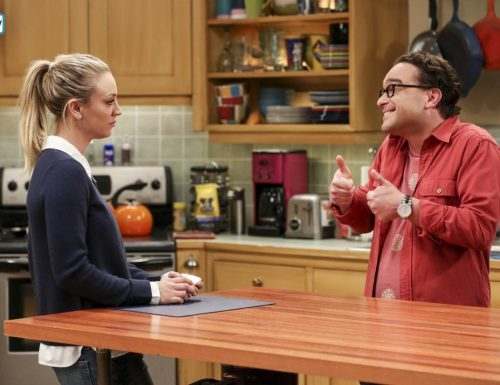 "Recensione The Big Bang Theory 10×22 – ""The Cognition Regeneration"""