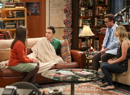 """Recensione The Big Bang Theory 10×20 – """"The Recollection Dissipation"""""""