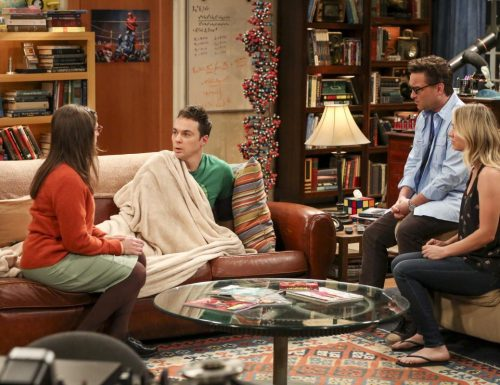 "Recensione The Big Bang Theory 10×20 – ""The Recollection Dissipation"""