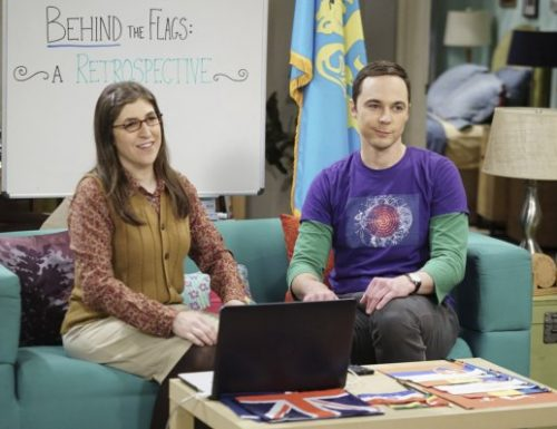 "Recensione The Big Bang Theory 10×21 – ""The Separation Agitation"""