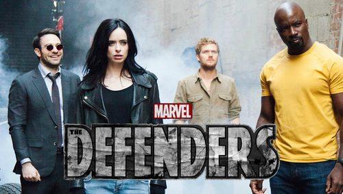 The Defenders – La storia si svolgerà in sole 48 ore