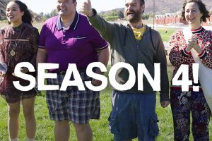 The Last Man on Earth – Rinnovato per una 4° stagione
