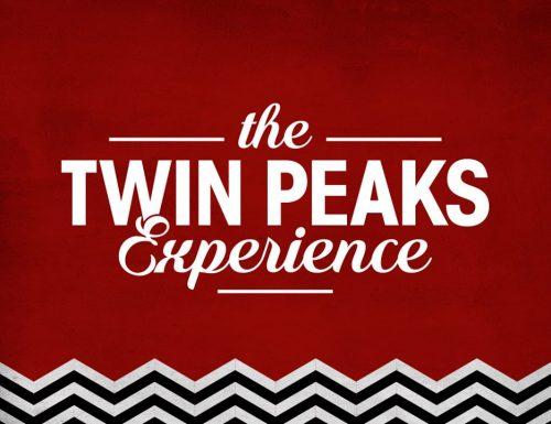 Twin Peaks Experience – Sabato 20 maggio a Milano