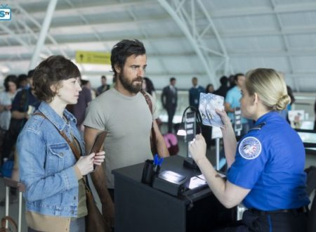 The Leftovers – 3×04 – G'Day Melbourne – Foto promozionali