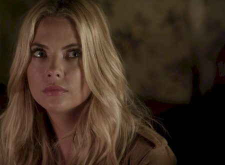 Pretty Little Liars – Recensione 7×14 – Power play