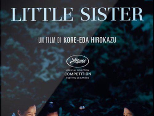 Little Sister. La separazione secondo Hirokazu Kore'eda.