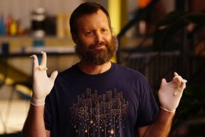 The Last Man On Earth – Sottotitoli 3×16 – The Big Day