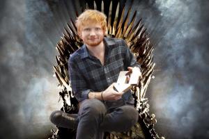 Game of Thrones 7 – Nuovi dettagli sull'apparizione di Ed Sheeran