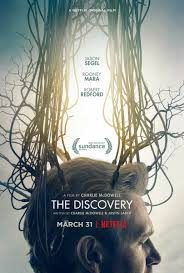 Recensione – La scoperta | Netflix