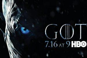 Game of Thrones – Confermato il numero di episodi dell'ottava e ultima stagione