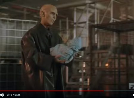 "The Strain – Stagione 4 – Promo ""A new era"""