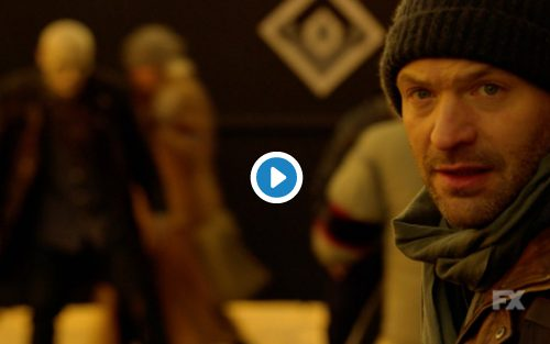 "The Strain – Stagione 4 – Promo ""The World Is Ending"""
