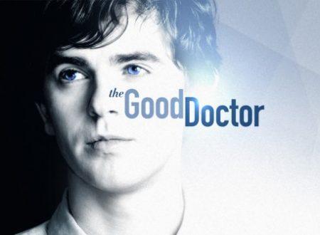 The Good Doctor – Ecco il promo della nuova serie ABC con Freddie Highmore