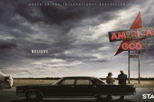 American Gods – Rinnovato per una seconda stagione da Starz