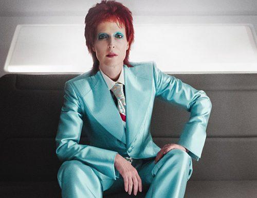 American Gods – Gillian Anderson è Bowie nell'episodio 1×05
