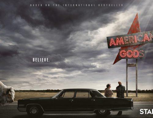 Il debutto di American Gods: cosa ne pensiamo del pilot della nuova serie Starz