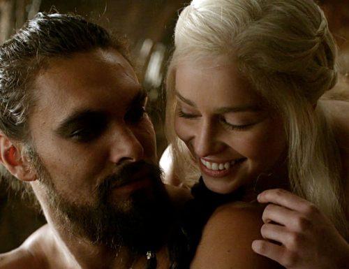 Quanto è importante il sesso nelle serie TV?