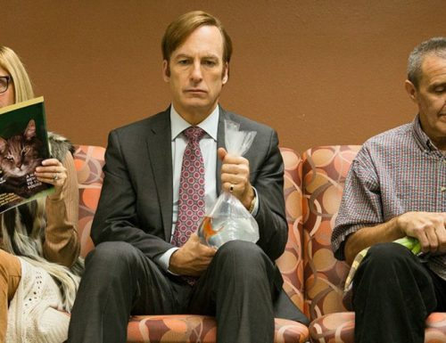 Better Call Saul – Sottotitoli 3×05 Chicanery