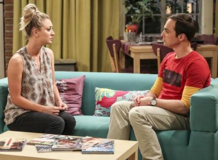 "Recensione The Big Bang Theory 10×24 – ""The Long Distance Dissonance"""