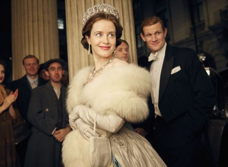 Matt Smith e Claire Foy rivelano cosa dobbiamo aspettarci dalla seconda stagione di The Crown