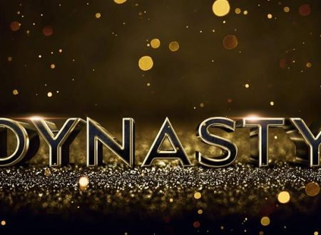 Dynasty 2017 – Promo ufficiale della nuova serie CW reboot della soap degli anni 80