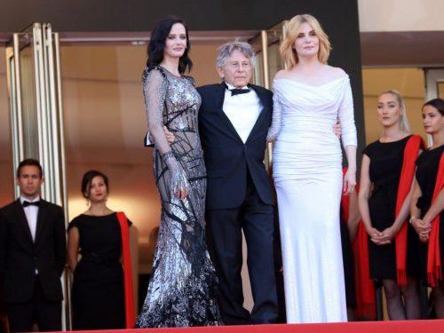 Cannes 2017: Eva Green bellissima sul Red Carpet