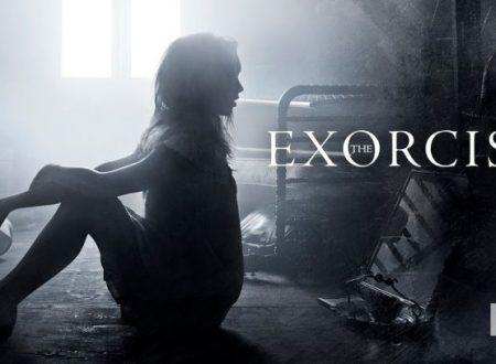 The Exorcist – Rinnovata per una seconda stagione da FOX