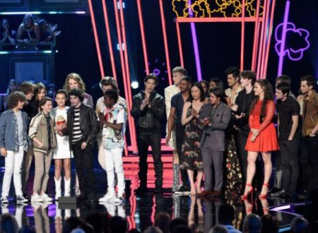 MTV Movie & Tv Awards: Vincono Stranger Things, Negan e This is US
