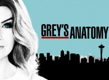 Grey's Anatomy – Spinoff sui vigili del fuoco ordinato dalla ABC