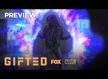The Gifted – Promo – When You Find Yourself In A Different World
