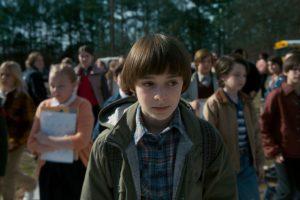 Stranger Things – Si pensa già alla terza stagione + Will avrà un ruolo importante nella seconda
