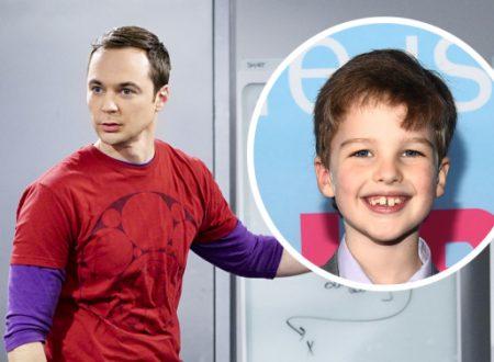 Young Sheldon – Promo ufficiale dello spinoff di The Big Bang Theory