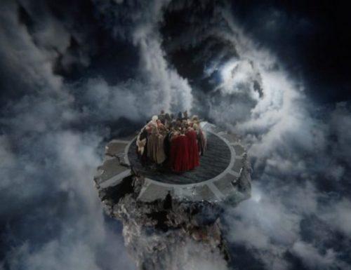 Recensione finale di stagione Once Upon a Time e anticipazioni