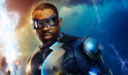 Black Lightning – Promo ufficiale della nuova serie CW