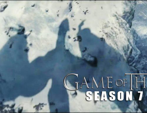 Game of Thrones 7 – Il nuovo trailer è il più visto al mondo