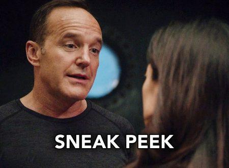 Agents of Shield – Sinossi, promo e sneak peek SUB ITA 4×21 – The Return